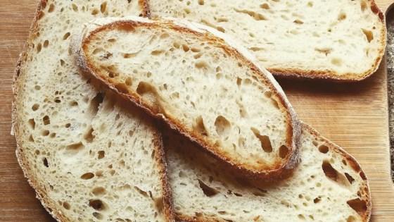 Sourdough là gì và bánh mì men tự nhiên tại sao lại tốt ?