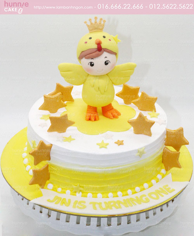 Hunnie Cake